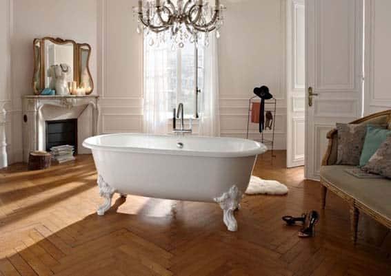 rénover sa salle de bain Jacob Delafon