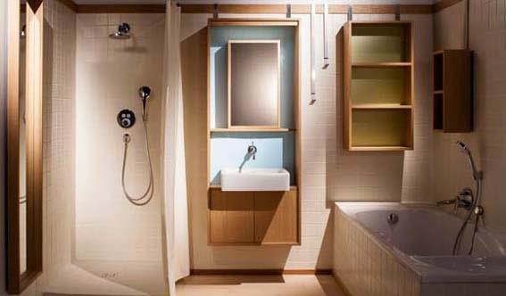 salle de bain clé en main designer Philippe Nigro Bertheloyby.com